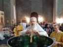 Служба на Крещение Господне