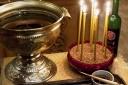 15 апреля будет совершаться Таинство Елеосвящения (Соборование)