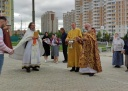 Престольный праздник святых мучеников Адриана и Наталии (+Видео)