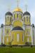 Закрытие храма на санобработку
