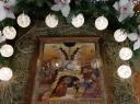 В храме Александра Невского прошла Рождественская служба